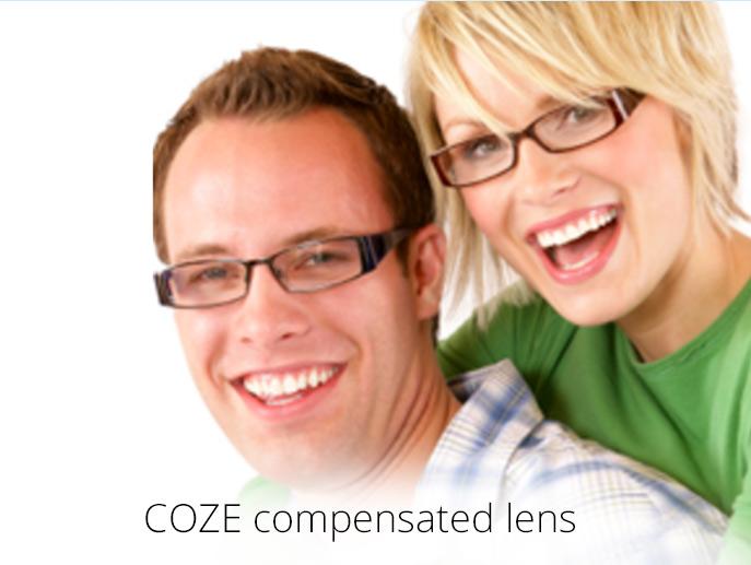 COZE lenses