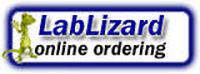 LabLizard online ordering