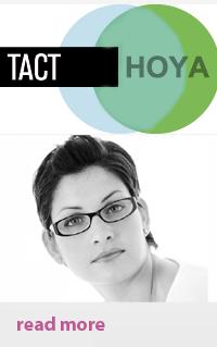 Tact Hoya Lenses