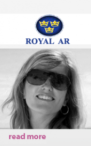 Royal AR Anti-reflective lenses