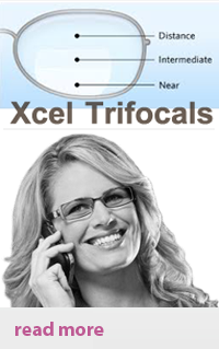 Xcel office lenses