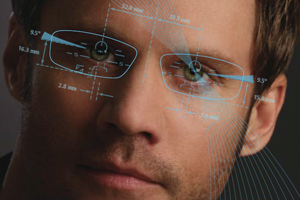Zeiss free-form lenses
