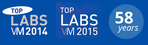 Robertson Optical Laboratories Top Labs