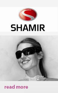 Shamir Lenses