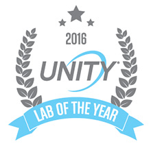 lab of the year 2016