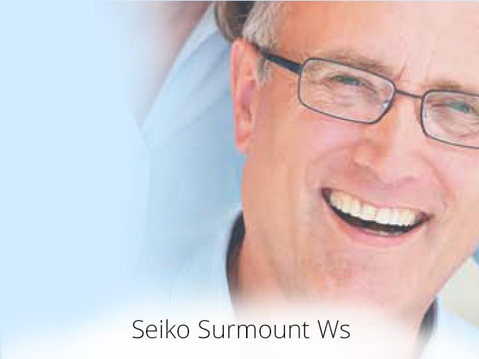 SEIKO Surmount Lenses