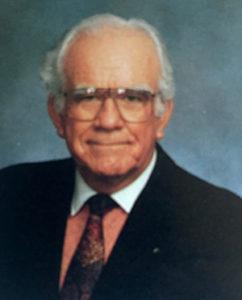 Calvin Robertson