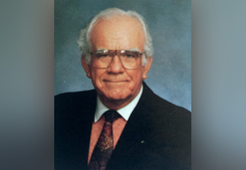 ECPs Pay Tribute to Robertson Optical's Co-Founder