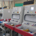 Digital computerized polishers