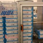 MEI edging system