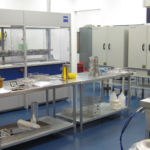 cleaning and coating system